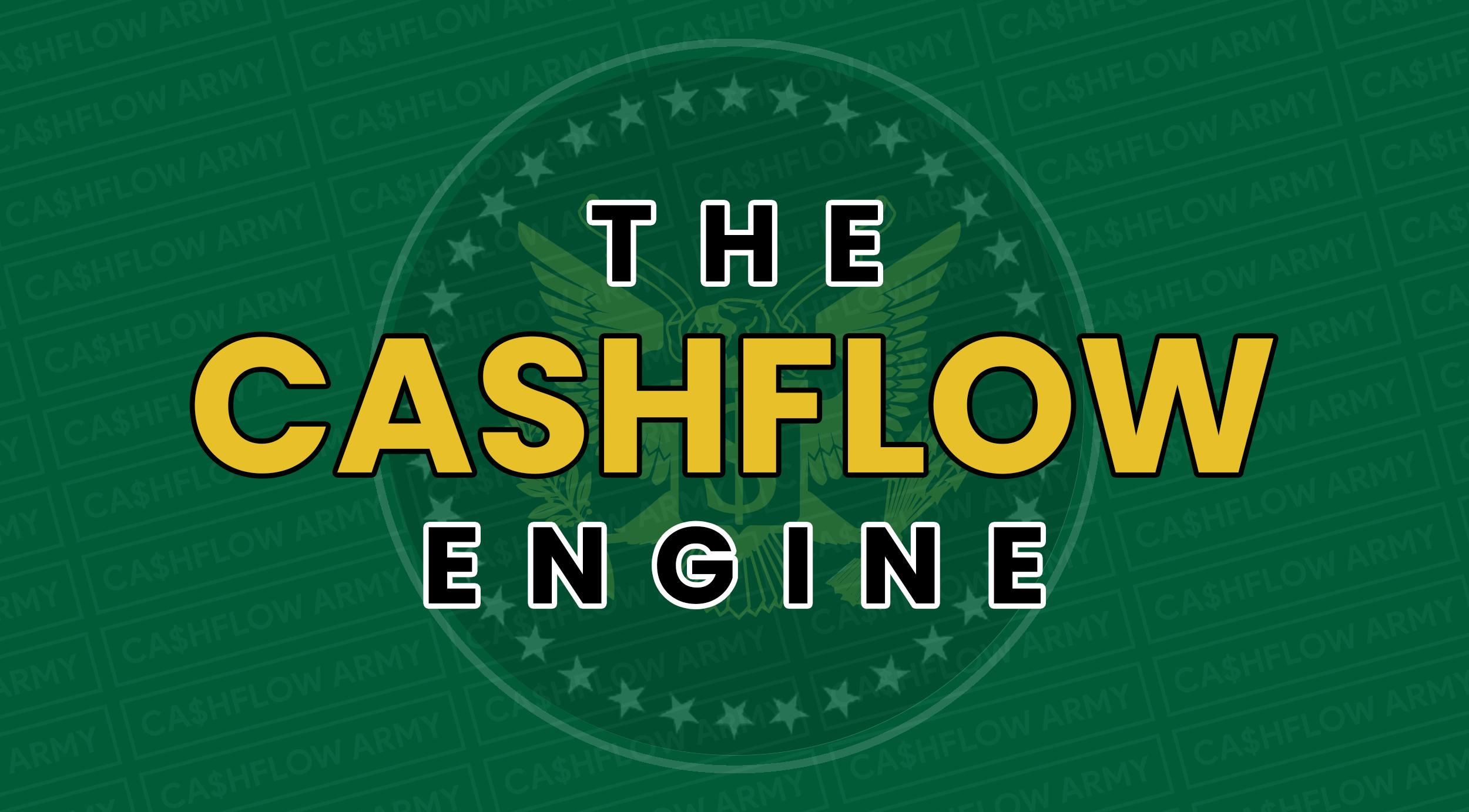 The Cashflow Engine